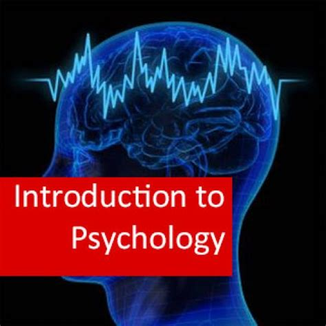 Introduction To Psychology introduction to psychology course psychology