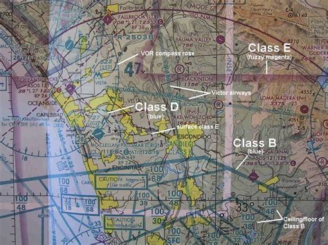 airspace sectional bob comperini airspace classifications