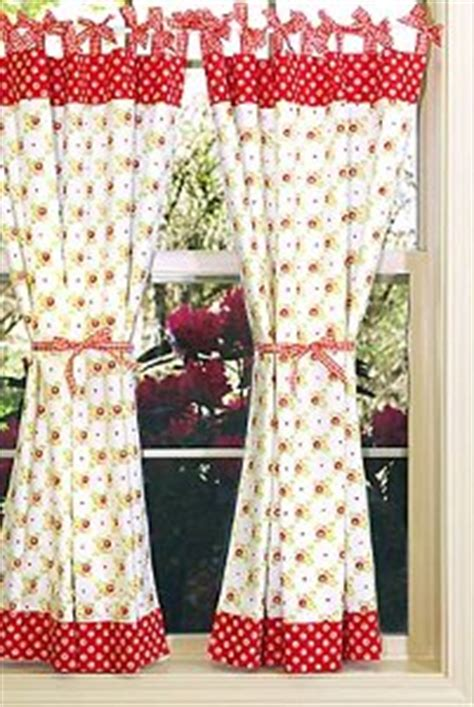 Kitchen Curtains Sewing Patterns 54 Retro Free Vintage Sewing Patterns Allfreesewing