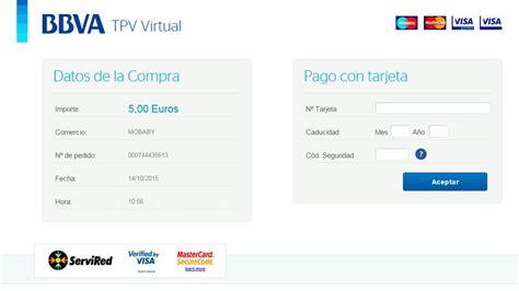 bbva agencias pueblo libre el tpv virtual agencia sidecar