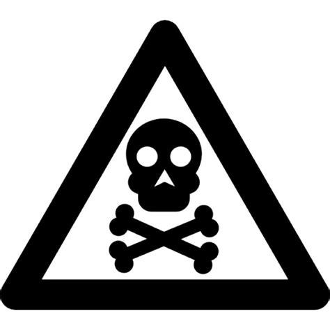 imagenes de simbolos que representen peligro se 241 al de peligro t 243 xico descargar iconos gratis