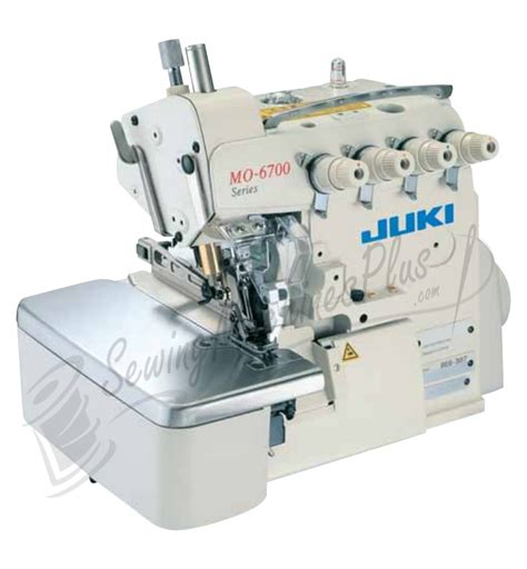 Mesin Obras Juki Mo 50e juki mo6743s 6thread serger 4 8mm overlock safety stitch serger w table and motor table comes