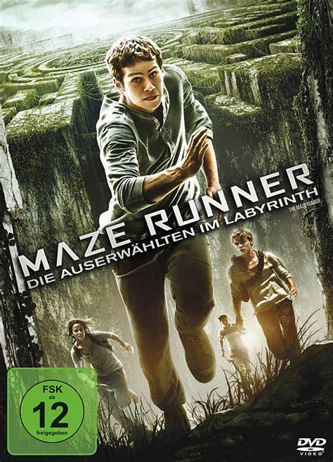 film maze runner die auserwählten maze runner die auserw 228 hlten im labyrinth dvd online