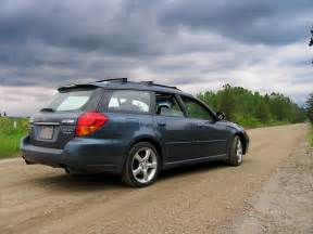 2005 Subaru Legacy Gt 0 60 2005 Subaru Legacy Gt Ltd Wagon 1 4 Mile Trap Speeds 0 60