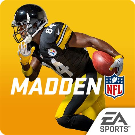 free madden nfl overdrive football 5 1 1 apk