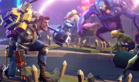 fortnite xbox servers fortnite update new battle royale patch revealed for ps4