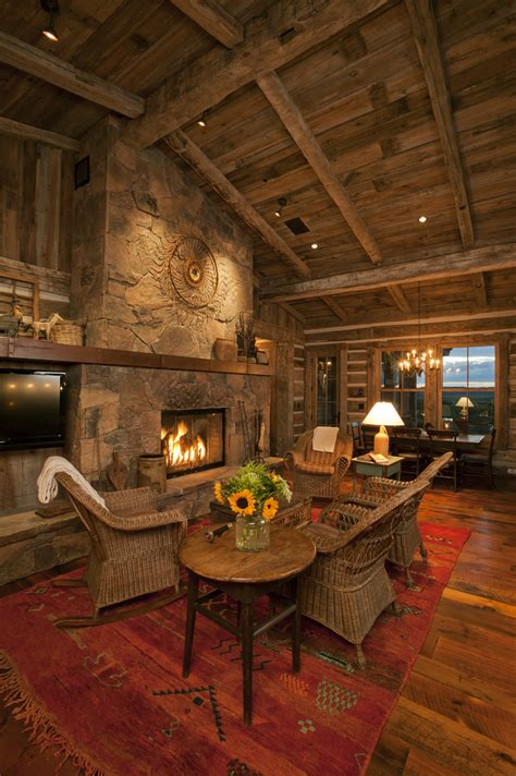 home on the range designing for the western lifestyle