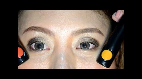 Maybelline Fashion Brow 24h Coloring Mascara review maybelline fashion brow 24h coloring mascara