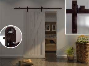 10 barn door designs ideas 2015 2016 interior focal point styling how to paint interior doors black