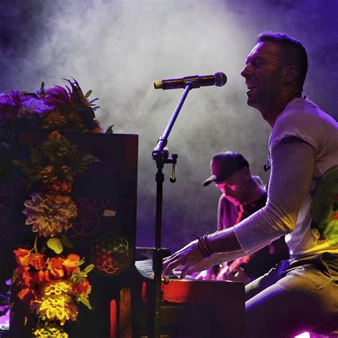 coldplay paradise biography coldplay biography news photos and videos