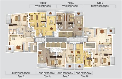 Www Amaya Floor Plan Com amaya towers apartments