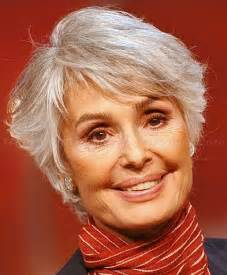 gray haircuts for 60 women 50 short hair short hairstyle for gray hair