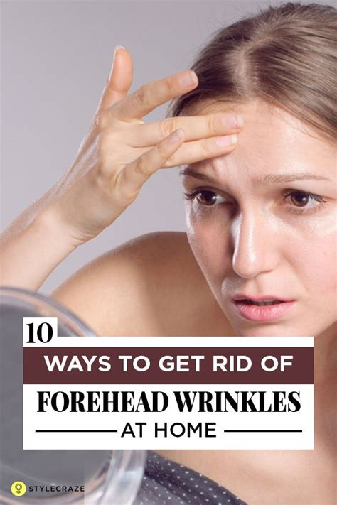 wrinkly forehead hair best 103 skin care images on pinterest hair and beauty