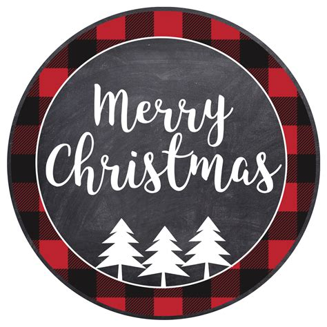 merry christmas tags printable paper trail design