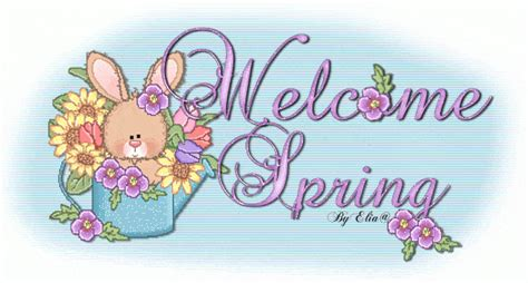 animated spring pictures gifs  clipart images entertainmentmesh