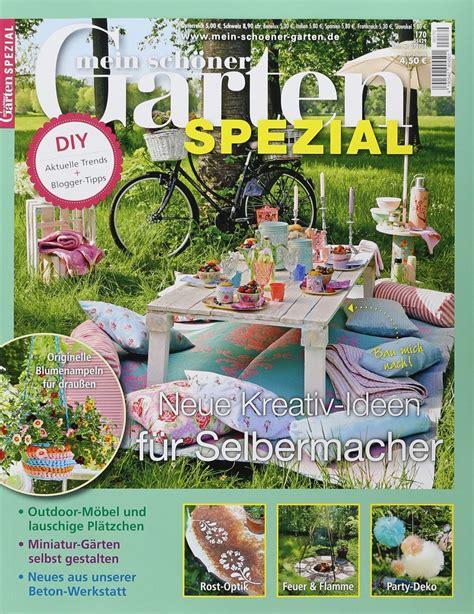 Mein Schöner Garten Spezial by Mein Sch 214 Ner Garten Spezial 170 2017 Zeitungen Und Zeitschriften