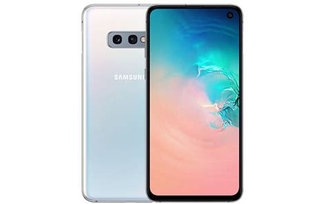 Samsung Galaxy S10 128gb Price In India by Samsung Galaxy S10e Price In India Samsung Galaxy S10e Specifications Features Mysmartprice