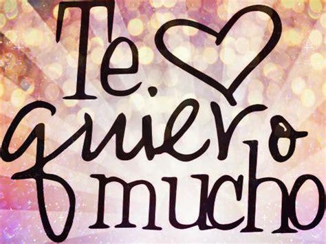 imagenes que digan te quiero mucho mas frases y mensajes de te quiero mucho para decir te amo