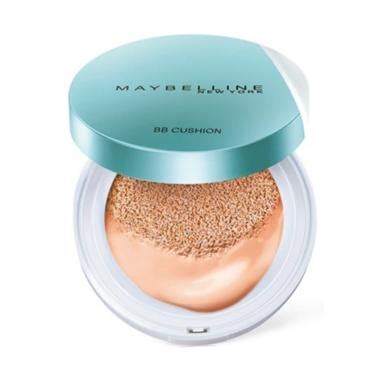 Maybelline Bb Cushion Di Indo jual maybelline 02 bb cushion fresh matte light