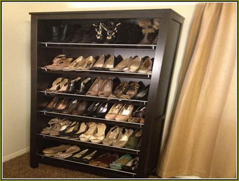 Your home improvements refference diy closet shoe organizer
