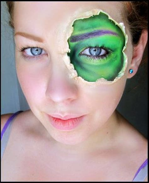 Make Up Cool For School cool makeup tips for a unique look interior