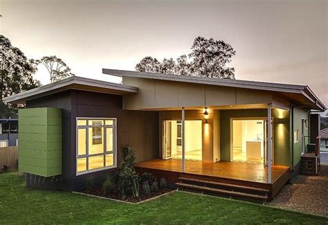 gorgeous modern modular homes on lisbon 4 bed prefab