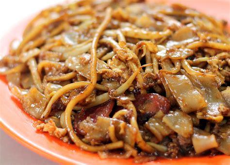 makanan  minuman khas malaysia