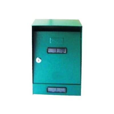 cassetta postale per esterno cassetta postale per esterno mod verde