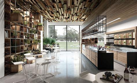 bar interni bar furniture model