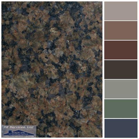 tropic brown granite pinteres