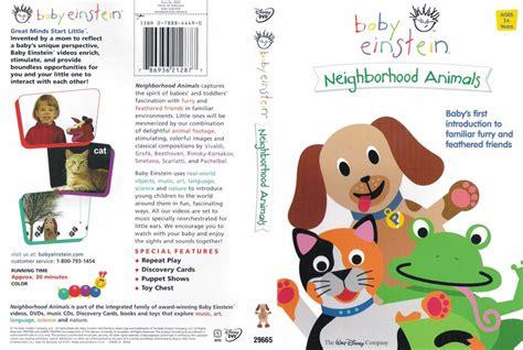 baby einstein baby einstein neighborhood animals book www pixshark com