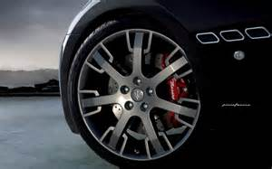 Maserati Wheels For Sale 2009 Maserati Granturismo S Wheel Photo 2