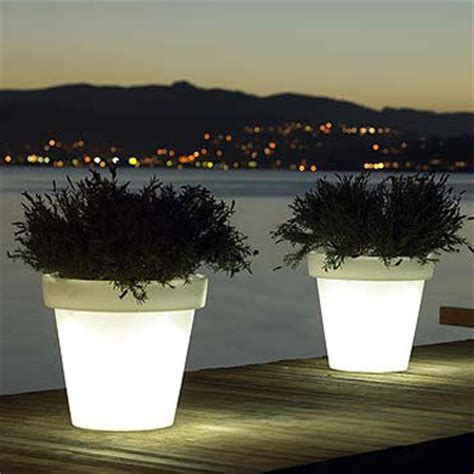 bloom light pot by designer rob slewe the green