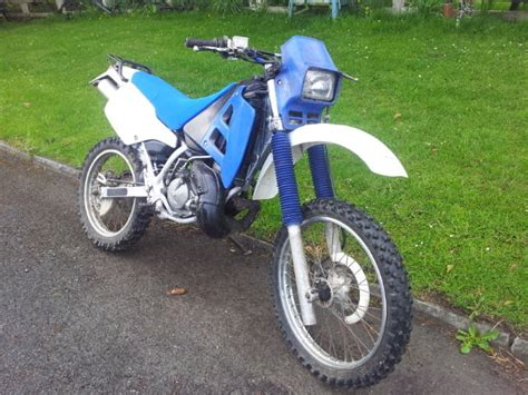 Suzuki Enduro Motorcycles For Sale Suzuki Tsr 125 Enduro Powervalve Fast Bike For Sale In
