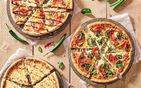 domino pizza vegan domino s launches 3 vegan pizzas in the netherlands one