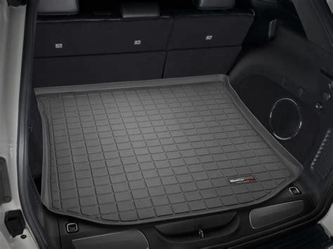 Jeep Grand Cargo Mat by Weathertech Cargo Liner For Jeep Grand 2011
