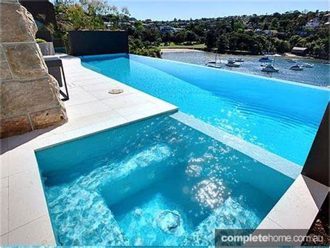 spectacular pools seven spectacular pool design ideas completehome