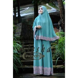 Inayah Dress Gamis Murah Dress Abaya busana muslim fashion butiq laman 64