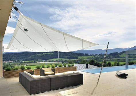 Sail Cloth Awnings by Brodco Home