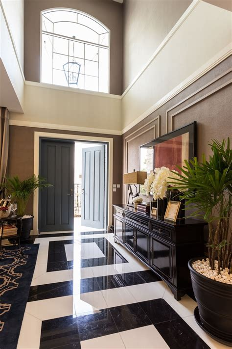 entrancing 70 home interior designs pictures decorating image result for looking up a double volume door foyer