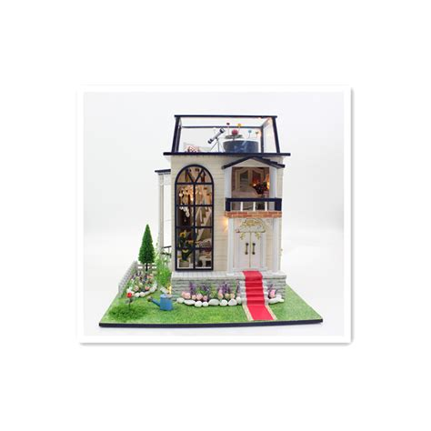 lights for model houses miniature dollhouse kits promotion shop for promotional
