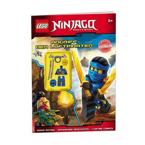 Lego Ninja Motorrad by Lego 174 Ninjago 174 Garmadons Motorrad Gang Ameet Verlag