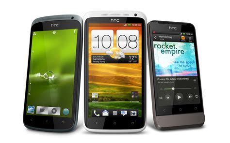 android htc android phones htc one x technology