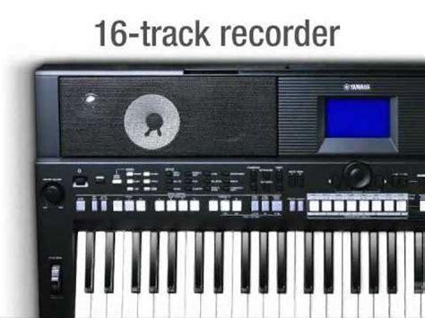 Keyboard Yamaha Psr S650 Bekas yamaha psr s650 arranger workstation keyboard demo