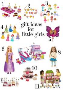 The how to mom christmas gift ideas for little girls ages 3 6