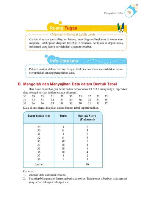 tabel matematika berhitung matematika gemar berhitung