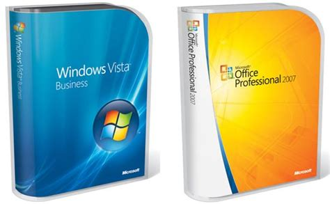 Windows Vista And Office 2007 Launches And We Try And Launch With It by Microsoft Sets Date For Vista And Office 2007 Launch