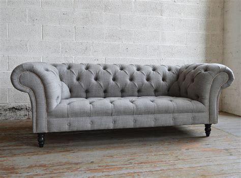 Plush Sofa Bed Plush Sofa Regency Tufted Plush Sofa Chairish Thesofa