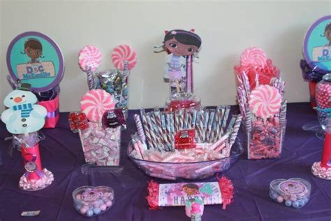 doc mcstuffins buffet doc mcstuffins birthday ideas doc mcstuffins