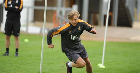 Berry Sport luke berry will only leave if offer is right for cambridge